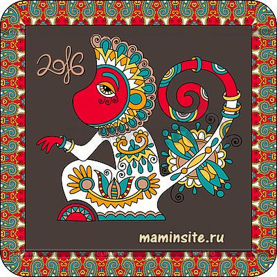 Костюмы на новый год обезьянка своими руками