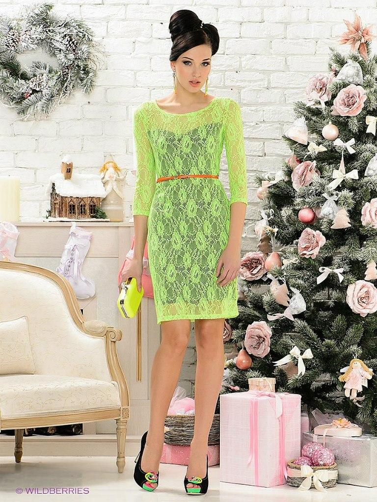 платья на новый год 2016 фото