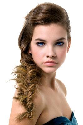 Прически на длинные волосы прически