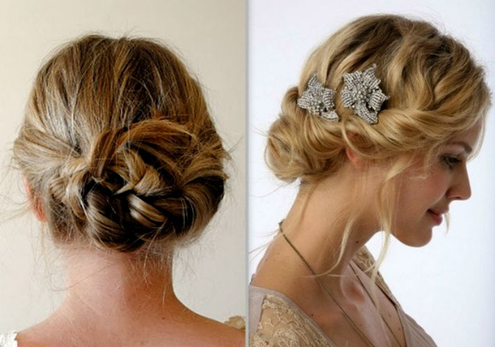 Prom Hairstyles 2013 for Women Prom Hairstyles Zimbio.