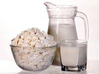 Как сделать творог в домашних условиях из молока с хлористым кальцием