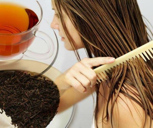 Как ухаживать за волосами в домашних условиях.