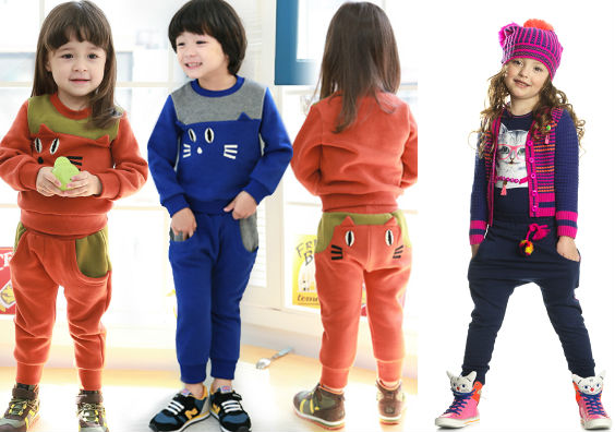 Tempo Kids оптом и в розницу для детей разного возраста, фото-1