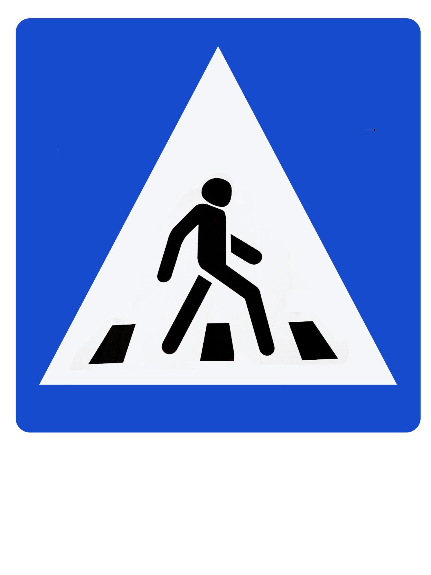 Картинки пешеходный переход